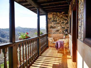 Acogedora casa en cabranes, Villaviciosa