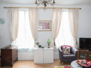Lovely Spacious Apartment, Londen