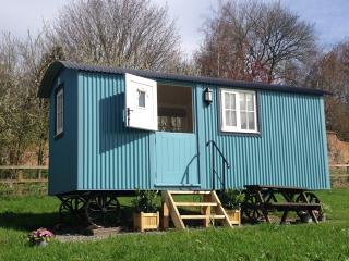 Cotswolds Shepherd Hut, Winchcombe, Cheltenham.