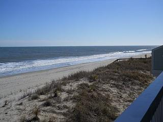 OCEAN DUNES 1503-Oceanfront,W/Pool& Hot Tub, Kure Beach