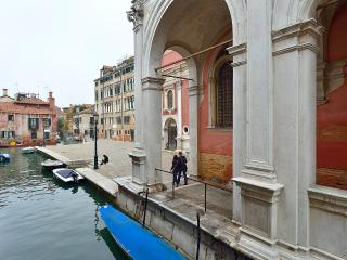 San Rocco Canal View, Venice