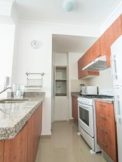 Kitchen/ Concina