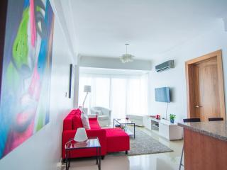 Santo Domingo Modern Downtown Apartment ✔️