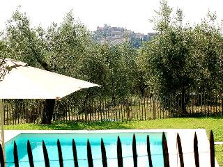 Detached house with private pool in Umbria, Amelia