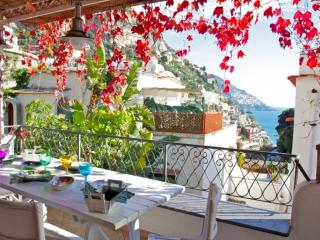 Casa Turchina in Central Positano