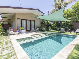 Nice 2 Bedrooms Pool Villa close to the beach, Sanur