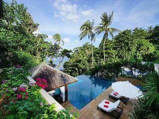 Villa Baan Saleah, Kata Beach