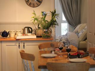 Luxury 5*Coastal Apartment Shaldon Captains Cabin