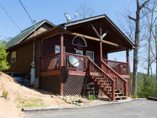 Papa Bear - Fabulous cabin near Pigeon Forge