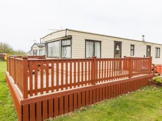Broadland Sands ref 20211 - 8 berth with Large decking close to amenities., Great Yarmouth