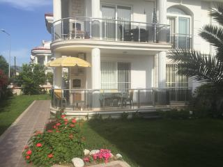 Ground Floor Apartment, Calis Beach, Fethiye,