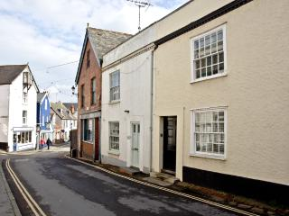 44 Fore Street located in Topsham, Devon