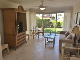 Darling condo in Quaint Historic District of Marco Island...Fish from the docks