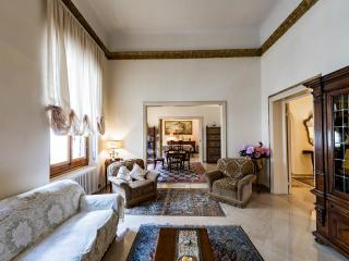 Real estate apt in the very center of Florence, Florença