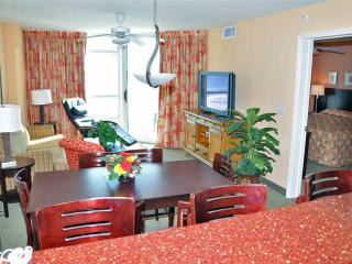 PRINCE RESORT 503 2BR, North Myrtle Beach
