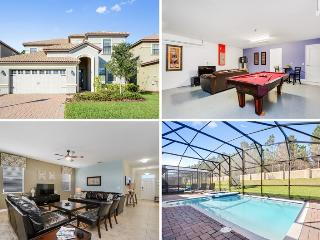 1458MV - The Retreat at ChampionsGate, Davenport