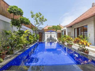 Villa Indah 2, Sanur