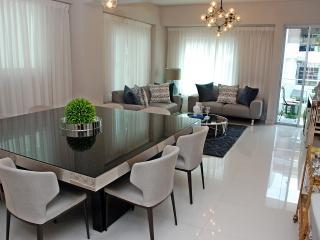 Santo Domingo 3-Bedroom Apartment
