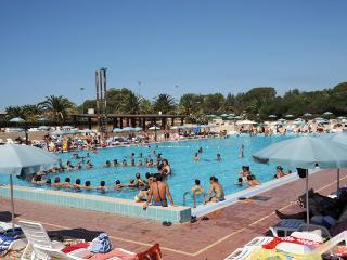 piscina anfiteatro