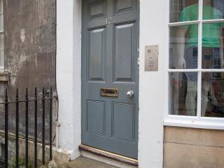 Dream Stays Bath - Trim Street, Harry's Townhouse