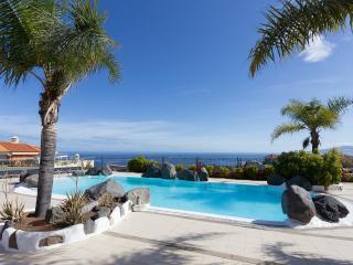 Romantico apartamento cerca de Playa Jardin