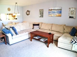 Ocean Edge - Close to pool, 3 A/C's, &  pool passes (fees apply) - TR0624, Brewster