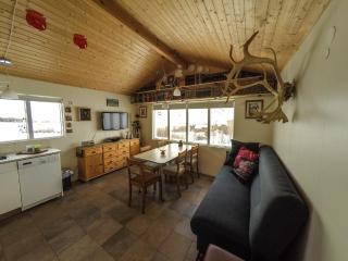 A cosy house close to Lake Myvatn