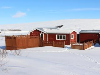 A cosy house close to Lake Mývatn