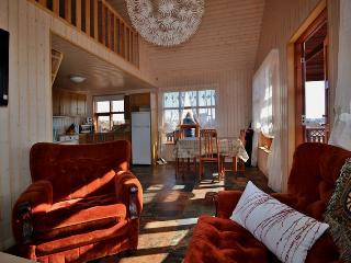 Eskilundur Cottage - next to Thingvellir