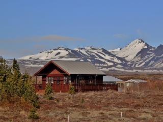 Eskilundur - Thingvellir *No Extra Cost*