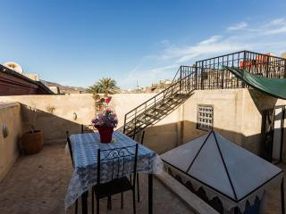 Dar-Lek your exculsive house rental in Fez Medina, Fès