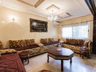 Duplex Azhar, Fez