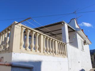 Villetta  con accesso privato al mare