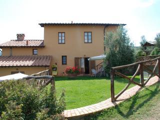 Appartamento Poggiarina Malva, Cavriglia
