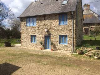 Jasper's Cottage - large detached studio & garden