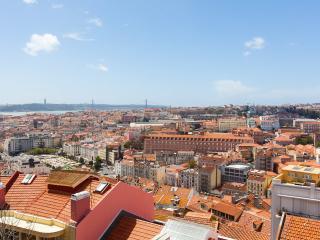 LISBON PANORAMA I, Lisbon