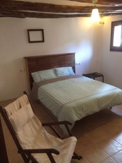 habitación 2 piso
