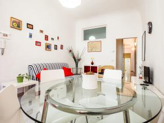 Lovely & Strategic Apt in Florence, Florencia