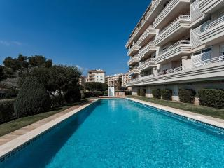 Big Apartment with pool nice view! (Lago Menor), Port d'Alcudia
