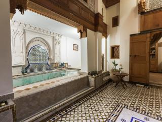 Dar Essoaoude - La maison du bonheur