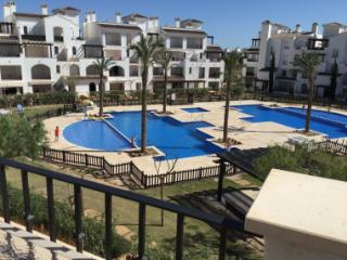 La Torre Golf Resort Apartment with shared pools