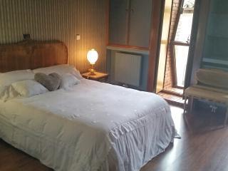 Estupendo piso en Cariñena