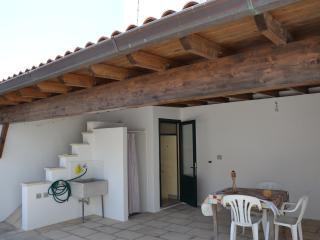 RESIDENZA DI PESCATORI ancient home renovated, Santa Maria di Leuca