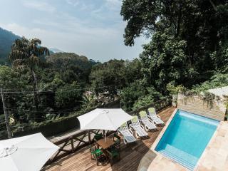 Casa Verde Mountain Retreat