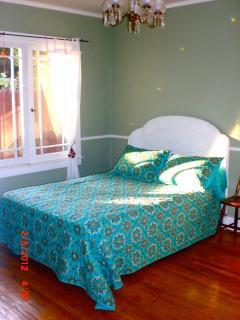 Sage Bedroom 2