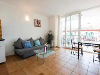 Apartment in Fuengirola Center and Beach