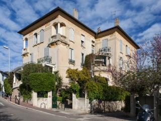 Stylish 4People Flat near Croisette