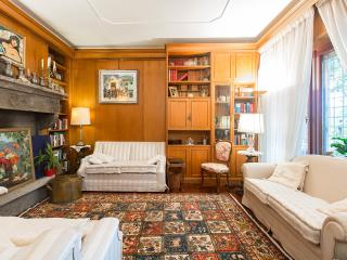 Camera Bianca - B&B A casa di Patrizia