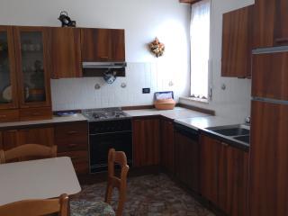 Appartamento spazioso in centro a Tonezza