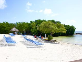 Ocean view, 2BR+2BR+2BR, Key Largo, for 18 guests